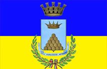 Ischia Flag